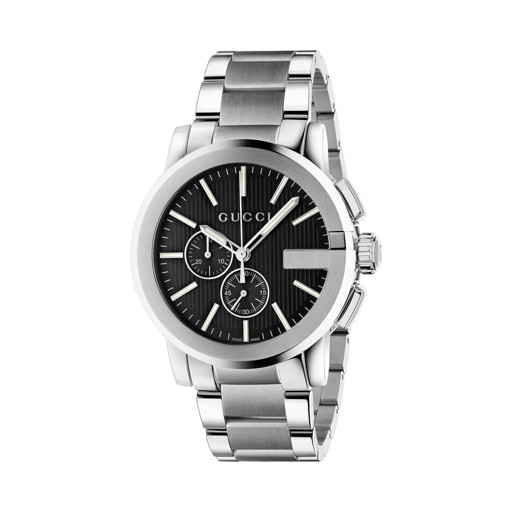 Image of   Gucci G-Chrono YA101204 Herreur