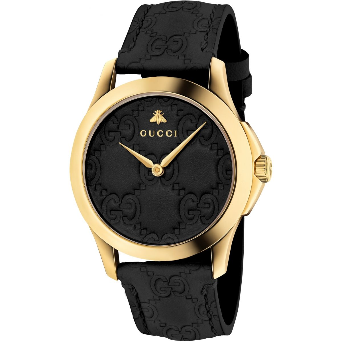 Image of   Gucci G-Timeless Slim Dameur YA1264034