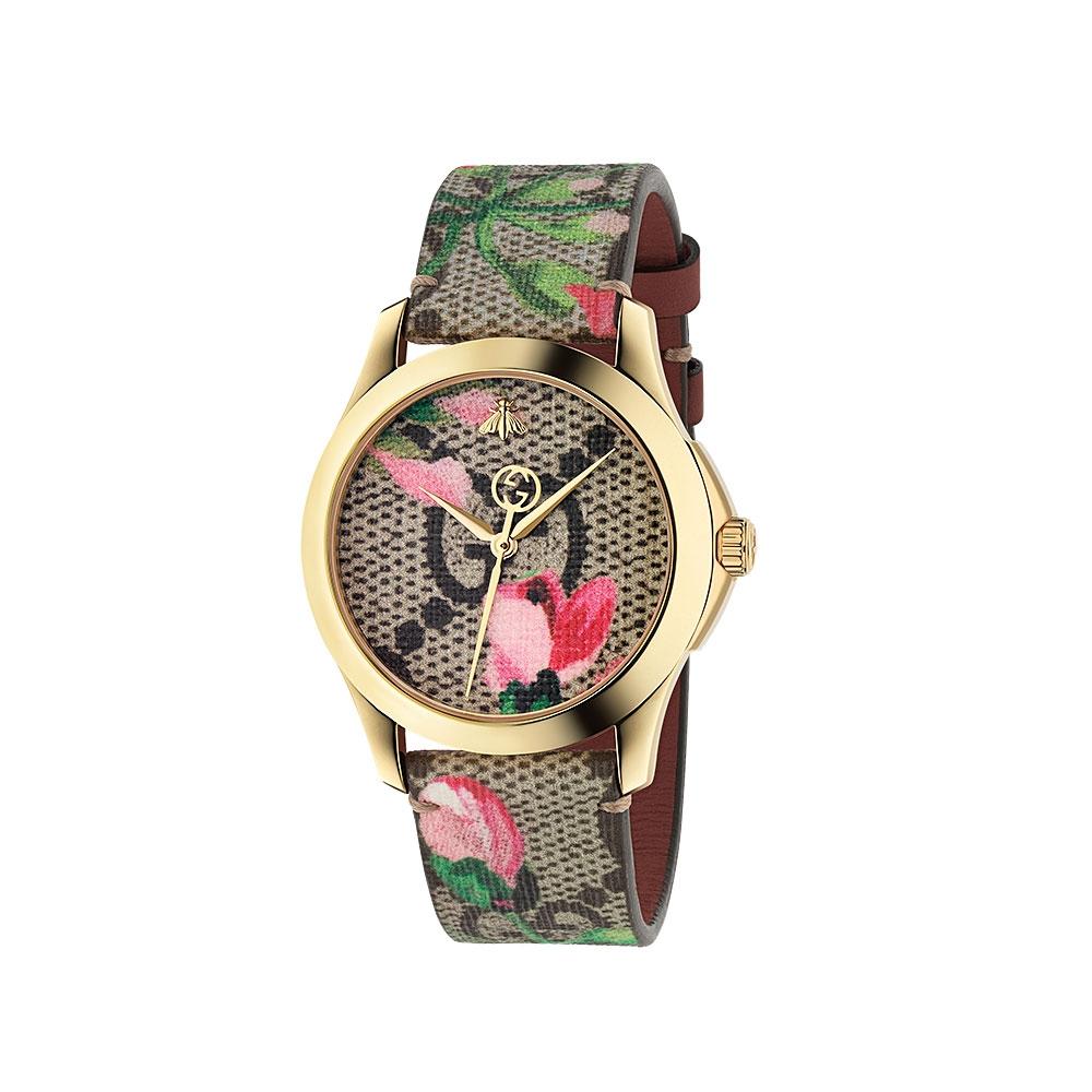 G-Timeless Ur til Dame Fra Gucci YA1264038