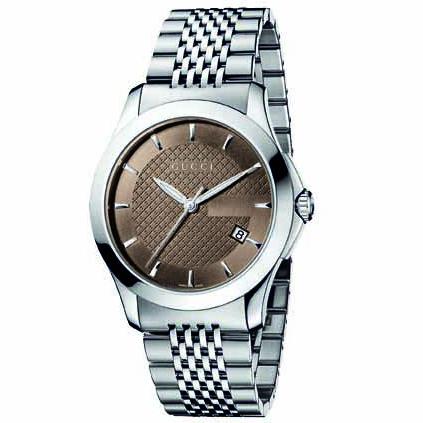 Image of   Gucci Ur til Herre G-Timeless YA126406