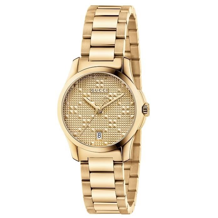 G-Timeless Ur til Dame Fra Gucci YA126553
