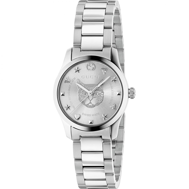 Image of   G-Timeless Dameur Fra Gucci YA126595