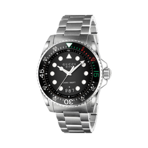 Image of   Gucci Herreur Dive YA136208
